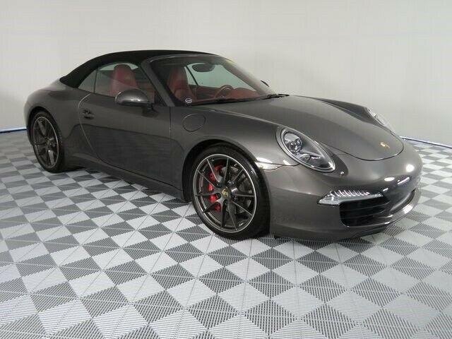 Porsche 911 2013 $53011.00 incacar.com