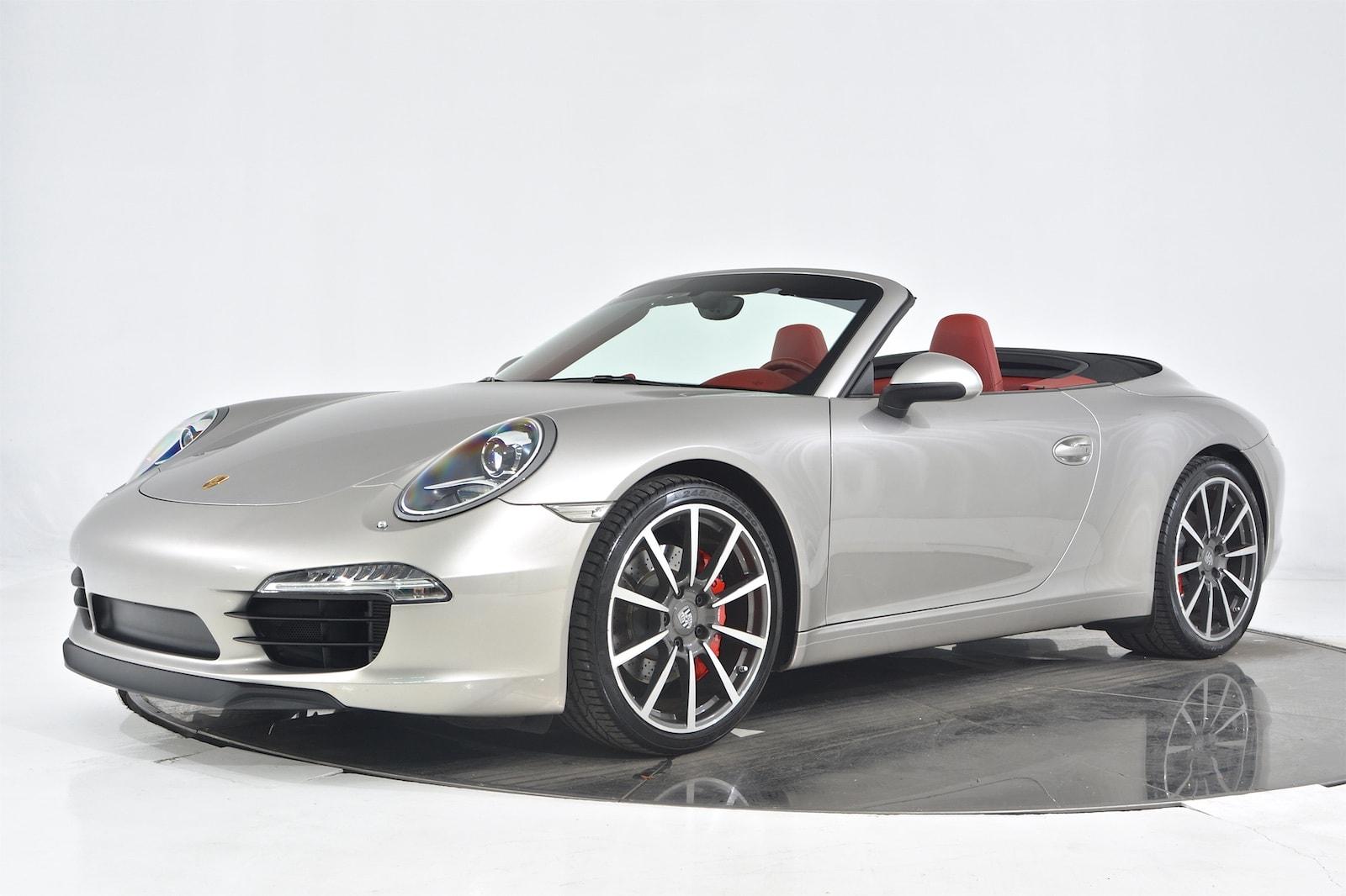 Porsche 911 2013 $79700.00 incacar.com