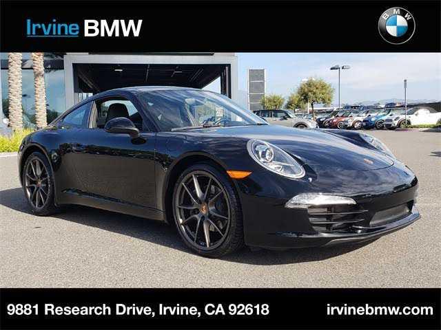 Porsche 911 2013 $52993.00 incacar.com
