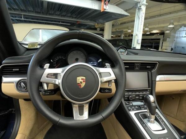 Porsche 911 2014 $88995.00 incacar.com