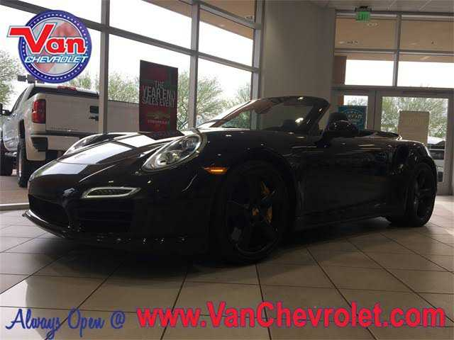 Porsche 911 2014 $124950.00 incacar.com