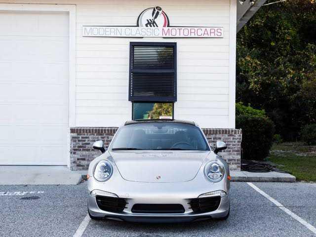 Porsche 911 2014 $81995.00 incacar.com