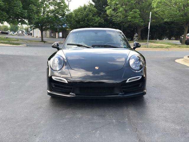 Porsche 911 2014 $110800.00 incacar.com
