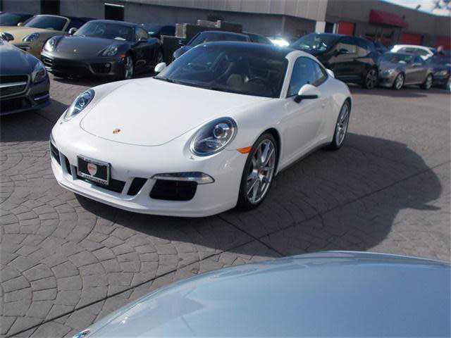 Porsche 911 2014 $76900.00 incacar.com
