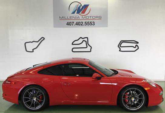 Porsche 911 2014 $75999.00 incacar.com