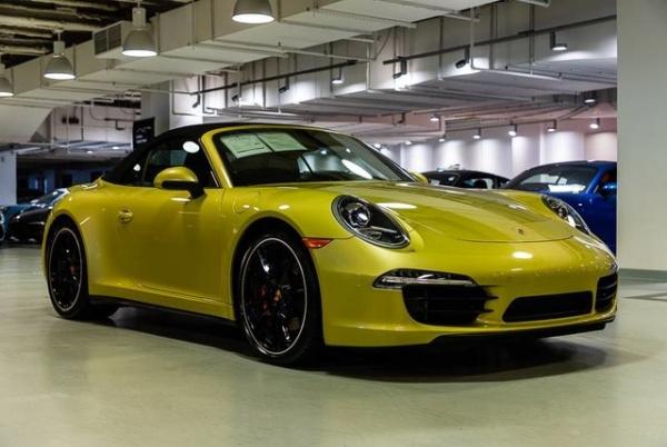 Porsche 911 2014 $95995.00 incacar.com