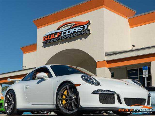 Porsche 911 2014 $134995.00 incacar.com