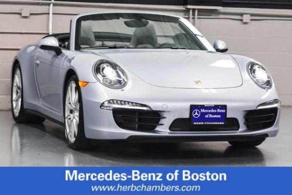 Porsche 911 2014 $89998.00 incacar.com