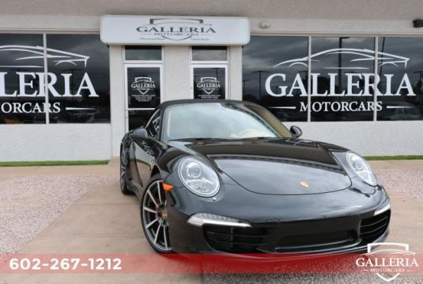 Porsche 911 2014 $87999.00 incacar.com