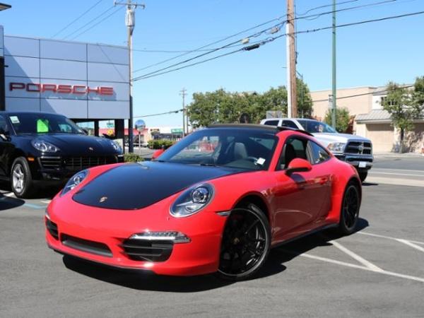 Porsche 911 2014 $67988.00 incacar.com