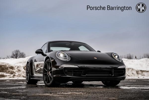 Porsche 911 2014 $82992.00 incacar.com