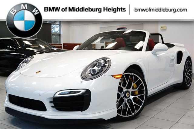 Porsche 911 2014 $106991.00 incacar.com