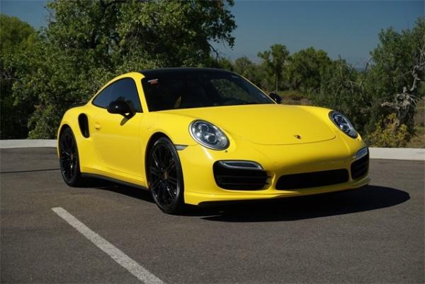 Porsche 911 2014 $104984.00 incacar.com