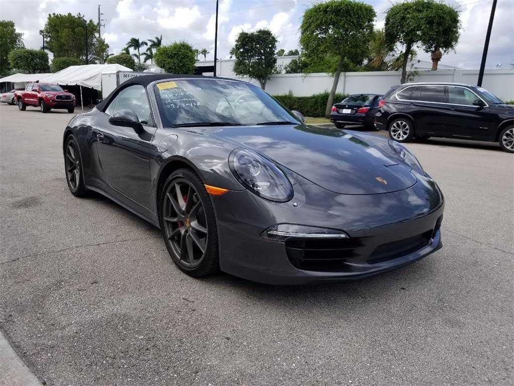 Porsche 911 2014 $94849.00 incacar.com