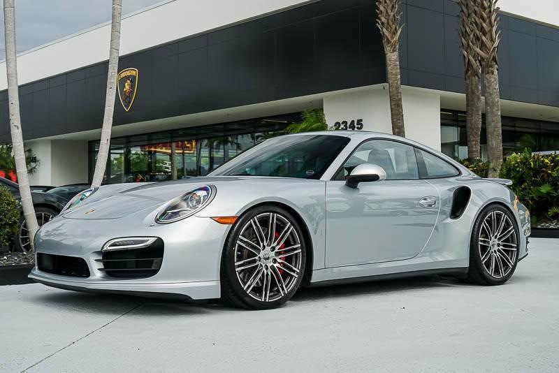 Porsche 911 2014 $124991.00 incacar.com