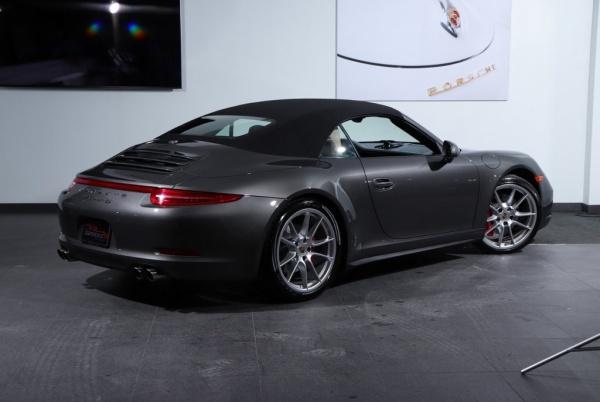 Porsche 911 2014 $90885.00 incacar.com