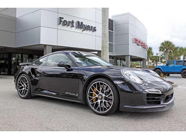 Porsche 911 2014 $129995.00 incacar.com