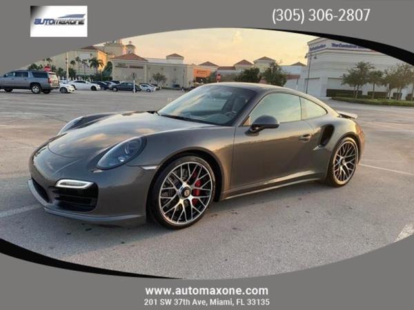 Porsche 911 2014 $112000.00 incacar.com