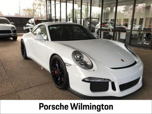 Porsche 911 2014 $118581.00 incacar.com