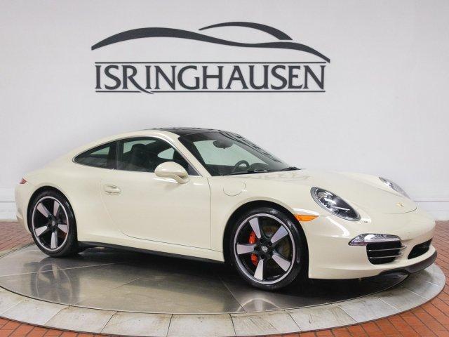 Porsche 911 2014 $134900.00 incacar.com