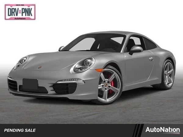 Porsche 911 2014 $99288.00 incacar.com