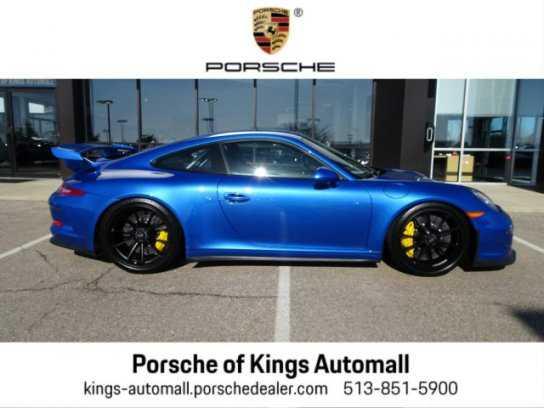 Porsche 911 2014 $125995.00 incacar.com
