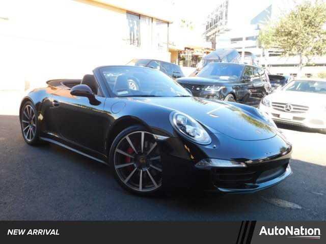 Porsche 911 2014 $89000.00 incacar.com