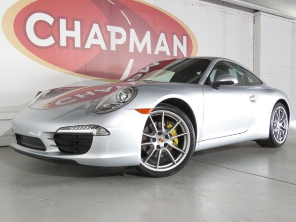 Porsche 911 2014 $62998.00 incacar.com
