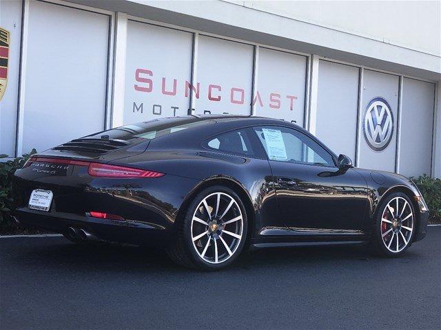 Porsche 911 2015 $93865.00 incacar.com