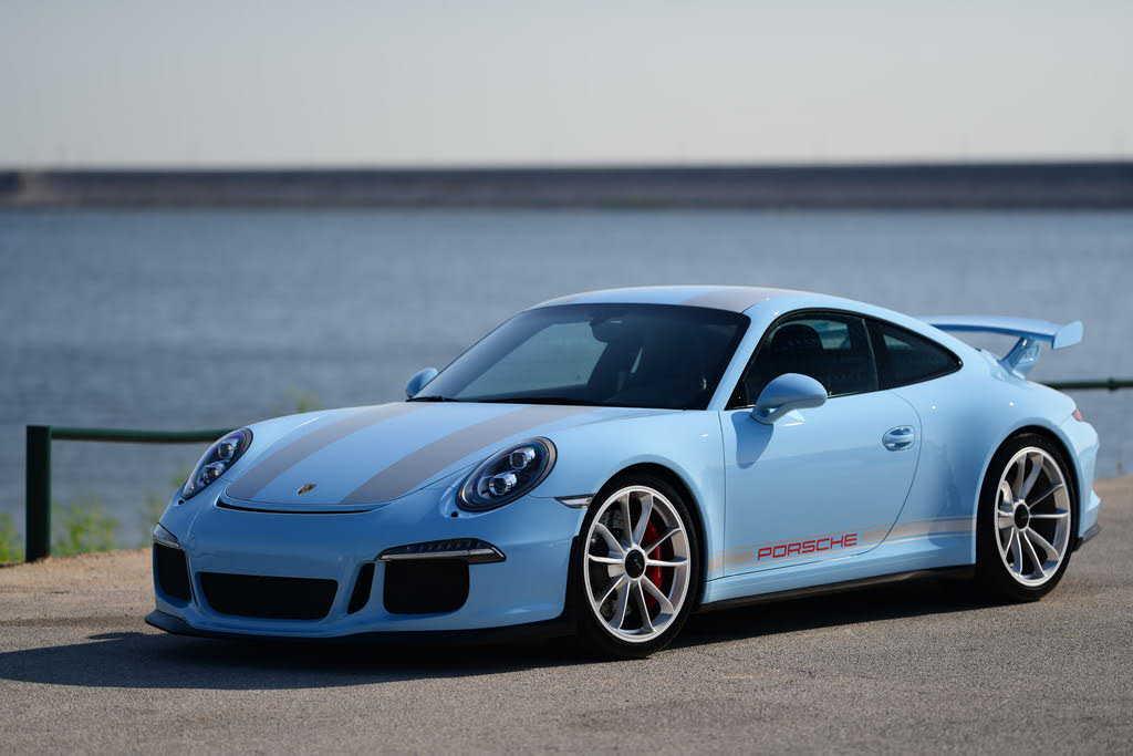 Porsche 911 2015 $149900.00 incacar.com