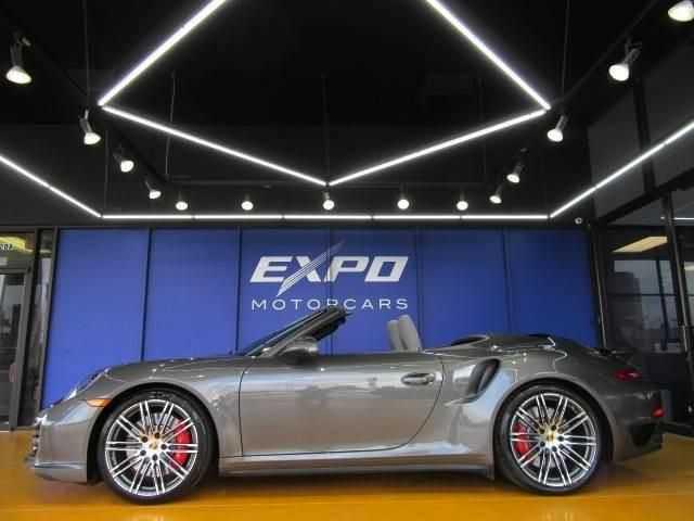 Porsche 911 2015 $137991.00 incacar.com