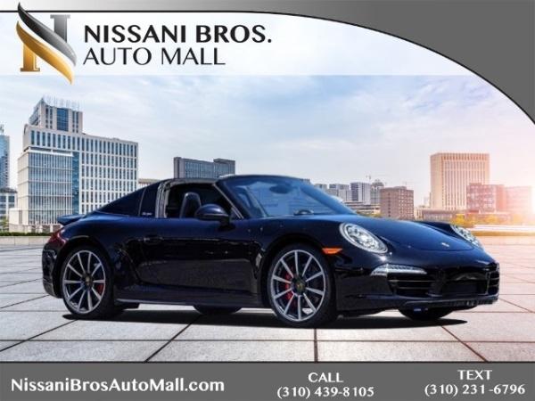 Porsche 911 2015 $107498.00 incacar.com