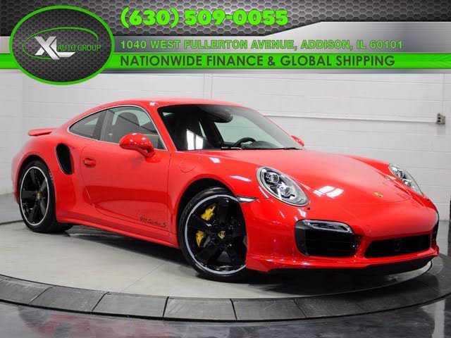 Porsche 911 2015 $178999.00 incacar.com