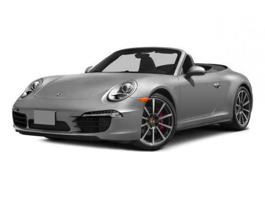 Porsche 911 2015 $95788.00 incacar.com