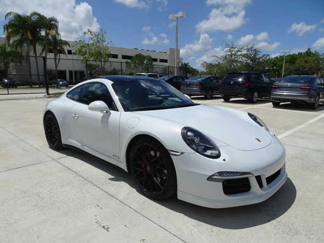 Porsche 911 2015 $99188.00 incacar.com