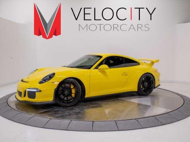 Porsche 911 2015 $139995.00 incacar.com