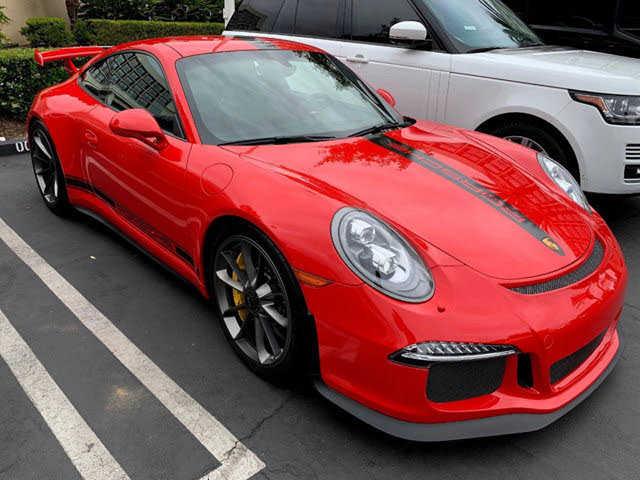 Porsche 911 2015 $137888.00 incacar.com