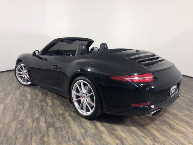 Porsche 911 2015 $79980.00 incacar.com