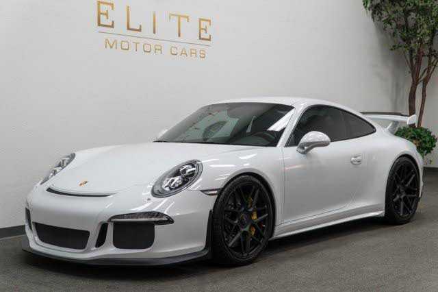 Porsche 911 2015 $139990.00 incacar.com