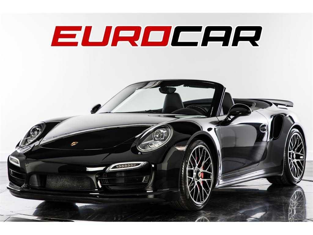 Porsche 911 2015 $138888.00 incacar.com