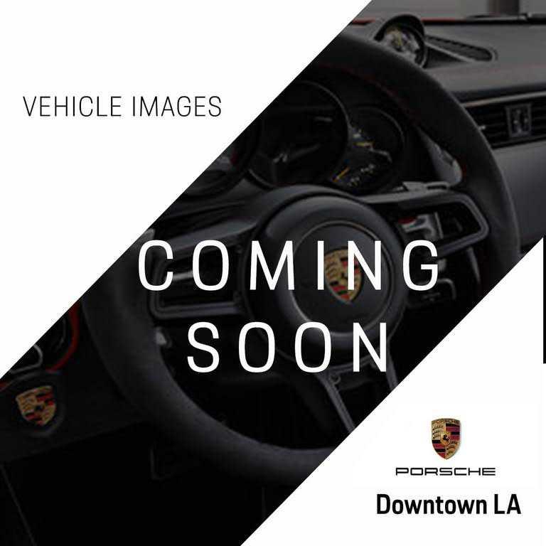 Porsche 911 2015 $135898.00 incacar.com