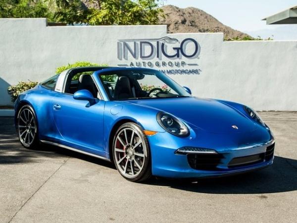 Porsche 911 2015 $121990.00 incacar.com