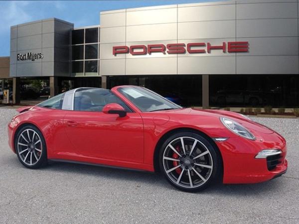 Porsche 911 2015 $115995.00 incacar.com