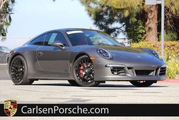 Porsche 911 2015 $106989.00 incacar.com