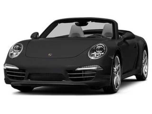 Porsche 911 2015 $88898.00 incacar.com