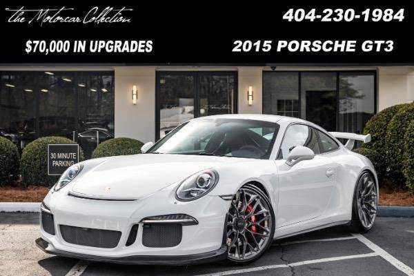 Porsche 911 2015 $159991.00 incacar.com