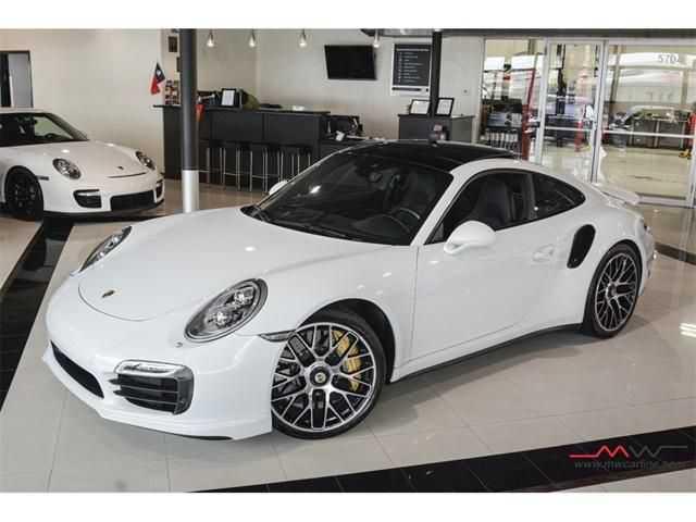 Porsche 911 2015 $139750.00 incacar.com