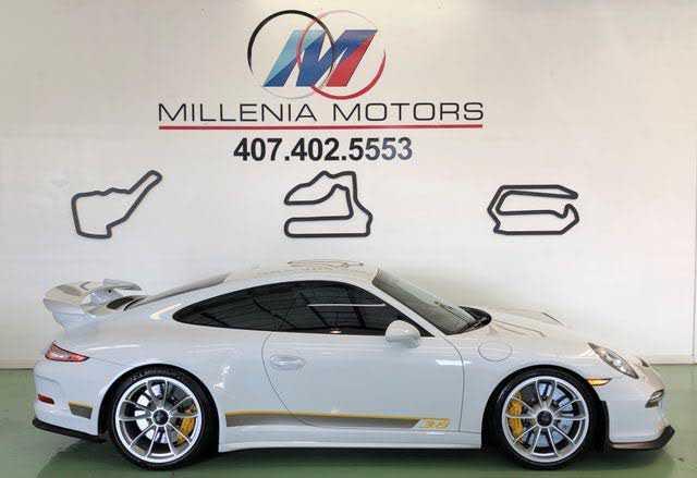 Porsche 911 2015 $139999.00 incacar.com