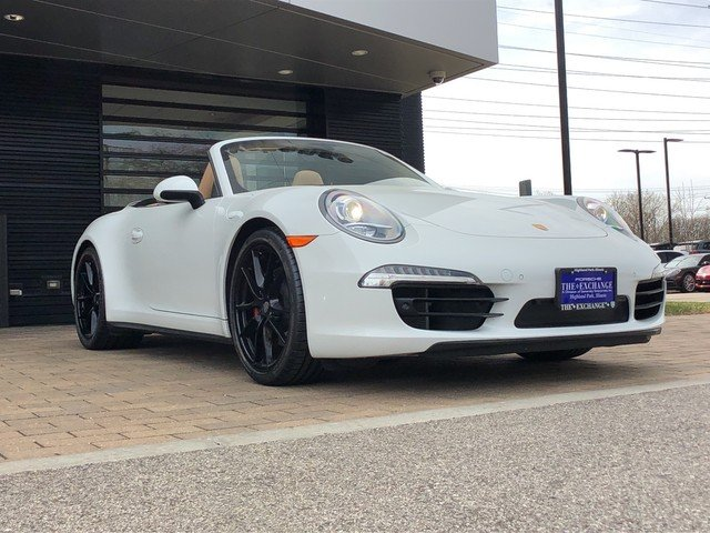 Porsche 911 2015 $95995.00 incacar.com