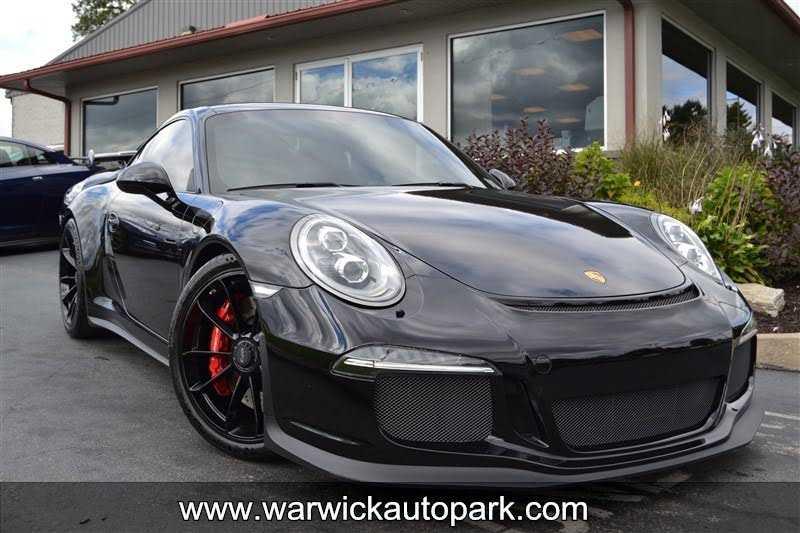 Porsche 911 2015 $138995.00 incacar.com